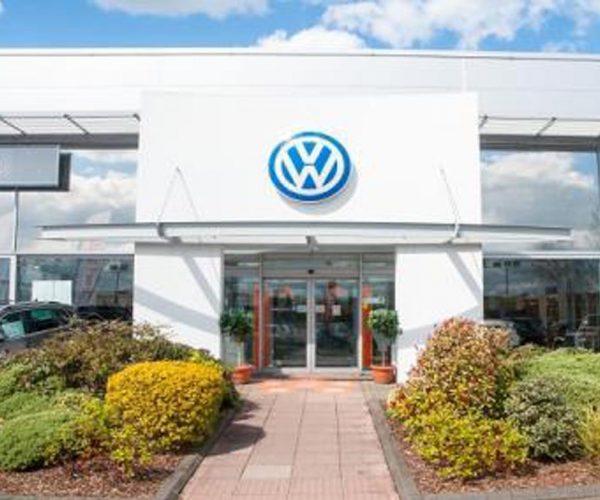 VW Loughton