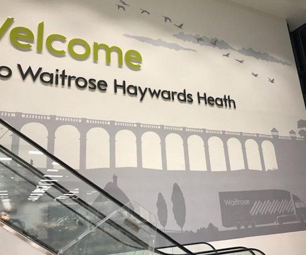 Waitrose Haywards Heath