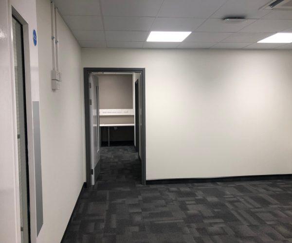 Waitrose Kings Road back office