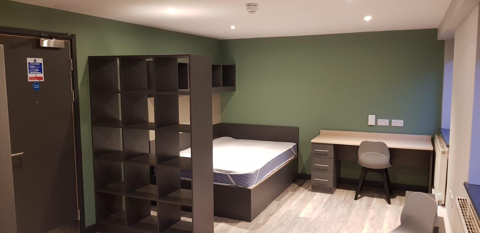 university student accommodation