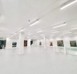 Saatchi Yates Gallery, 6 Cork Street, London W1S