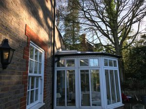 Private residence extension, Private Residence Extension – Ashtead, Surrey