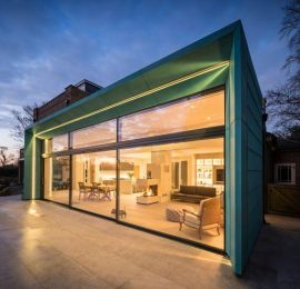 Private Residence Extension – Ashtead, Surrey