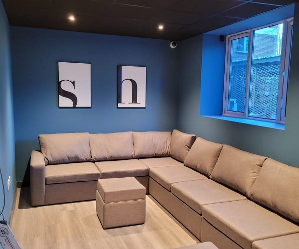 Sherbourne House Student Accommodation