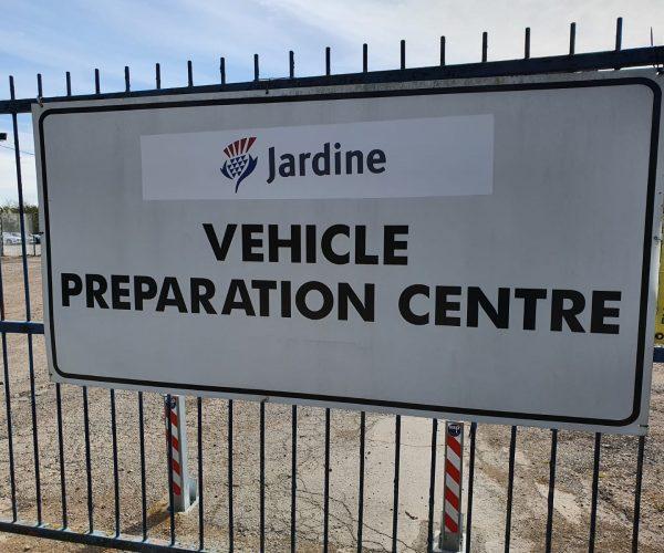 Jardine Motors Group Wavendon